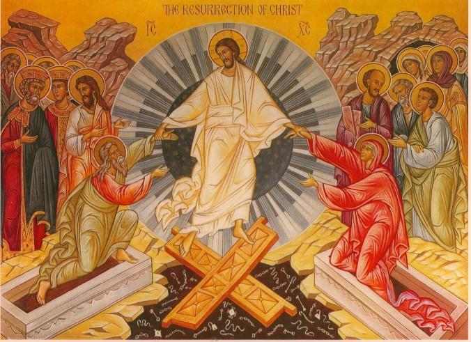 Christus Victor